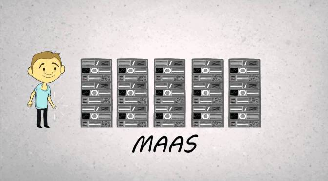 An overview about Metal as a Services(MaaS)